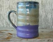 16 oz. Purple Coffe Mug