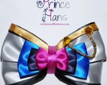 Prince Hans Hair Bow