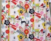 One yard - Sew Now! Sew Wow! Fabric