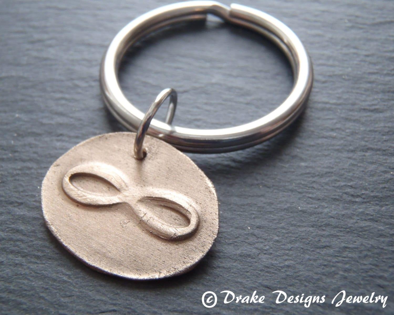 8th Anniversary Gift Bronze Anniversary Gifts For Men Infinity