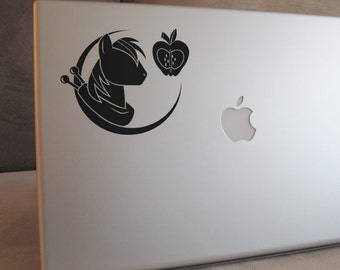 Big Mac Vinyl Decal