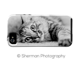 Cat iPhone 6s Case - iPhone 6s Plus Cover - Cat iPhone 5s Case - Cat iPhone 5C Case - iPhone 5 Case - iPhone 6 plus Case Kitty   iPhone Case