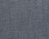 Gray Linen Fabric By the Yard Upholstery Home Decor Drapery Linen Wholesale Fabric