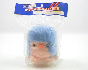 Mitzy Doll Parts
