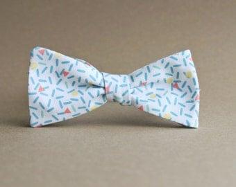 Confetti Artist Series Bow Tie