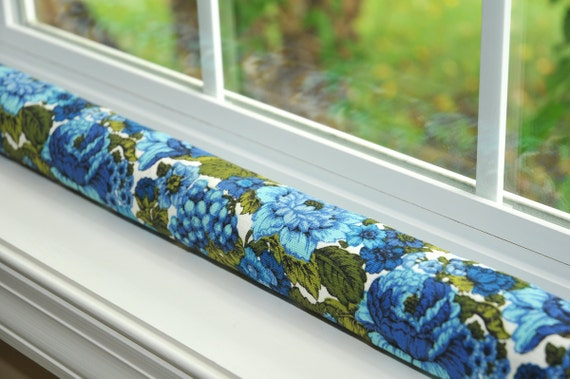 Door draft stopper free us shipping draught excluder draft for Door wind stopper