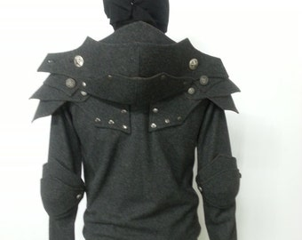 Legend(Chacole), The Dark Knight Hoodie