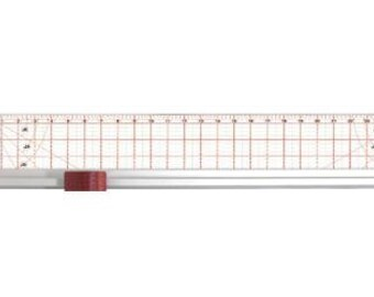Sew Easy Ruler Cutter