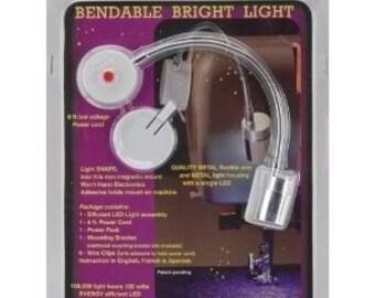 Bendable BrightLight