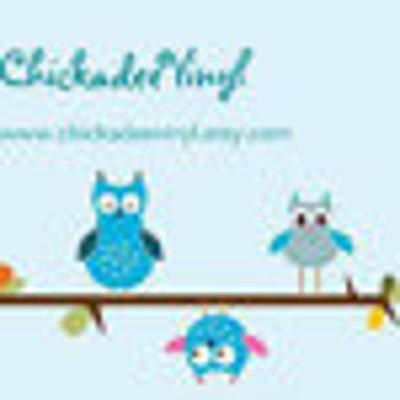 ChickadeeVinyl