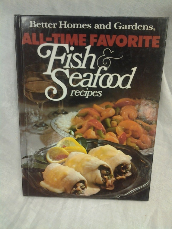 On Sale Better Homes And Gardens All Time Favorites Fish And