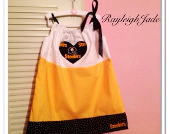 Pittsburgh Steelers dress