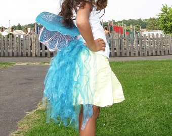 Mini Fairy Bustles