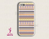 Iphone 5s case, Iphone 5s cover, Iphone 5s cases - Aztec Pink iphone 5c cover rubber iphone 5c case Unique Iphone 5c case