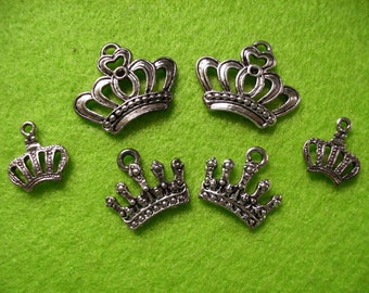 Crowns / 6 pcs (270)
