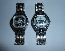 Popular items for paul jardin watch on etsy for Paul jardin quartz watch