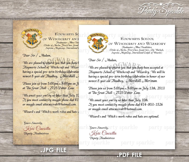 Printable hogwarts letter dolapgnetband printable hogwarts letter hogwarts acceptance letter template microsoft word spiritdancerdesigns Gallery