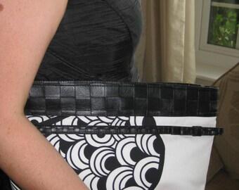 Bisa Clutch Bag PDF Sewing Pattern