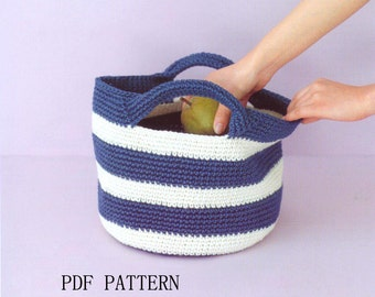 PDFdownload crochet bag Pattern,bag pattern,crochet summer bag pattern ,tote pattern