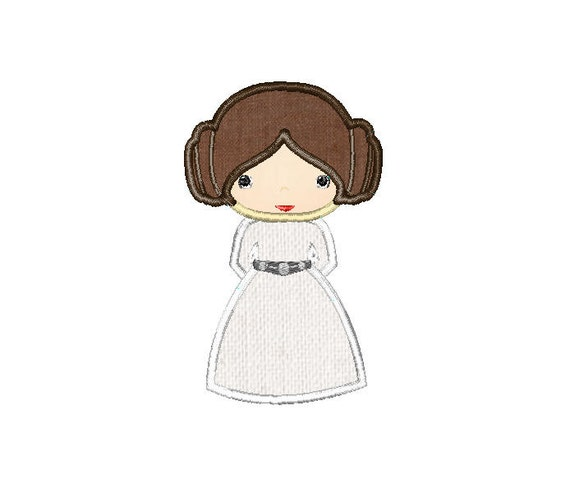 Buy3get1 Free Machine Embroidery Star Wars By Mockingbirdmp