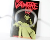 The Vampire Film // 1975's Vintage book