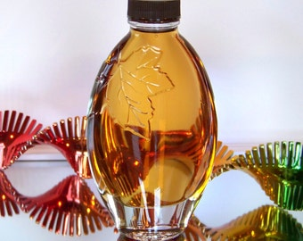 New York Maple Syrup Elegant Gift