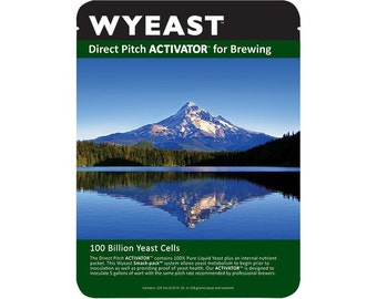 Wyeast Activator 2565 KOLSCH Liquid Beer Making Yeast