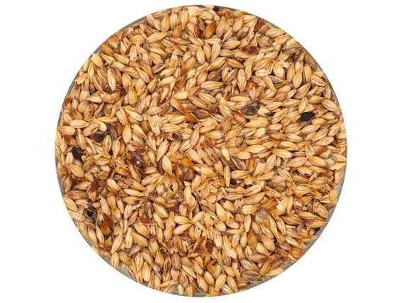 All Natural Raw Crystal 20L Specialty Malt For Home Brewing 1 Pound