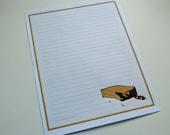 Completely Hidden Printable