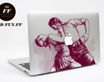 Back cover of decal Macbook Air Sticker Macbook Air Decal Macbook Pro Decal 142 -144