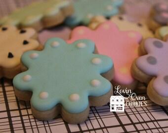 Cookie Sample
