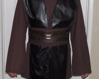 Complete Jedi Costume - Anakin
