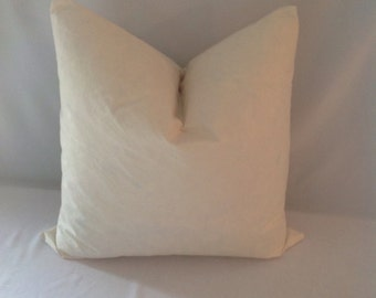 95/5 Feather/Down Fill Square Pillow Insert
