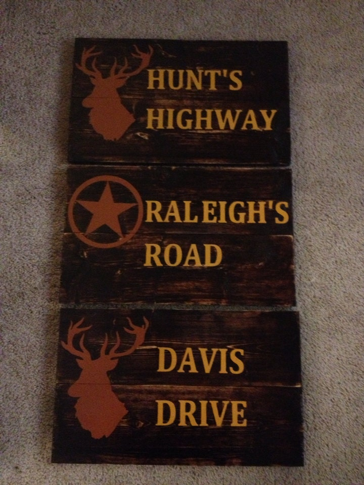 custom sign extra large home decor wooden
