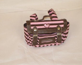 Doll Backpack Perfect For 18 Inch Dolls Like American Girl