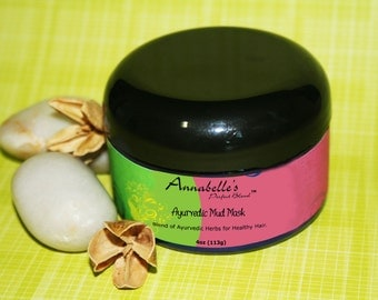 Ayurvedic Mud Mask