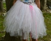 Poofy Tulle Tutu (All Ages)