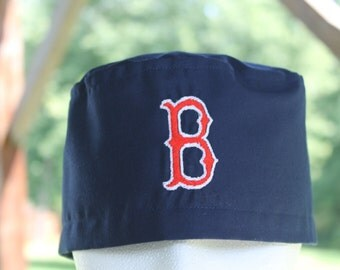 Scrub hat / Red Sox