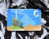 Van Gogh Starry Night Pocketsize Unlined Moleskine Journal