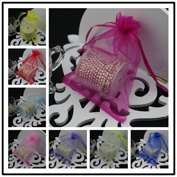 Great Wedding Gifts Under 100 : ... Gift Pouch Bags Great For Wedding favors, sachets, beads, jewelry, and