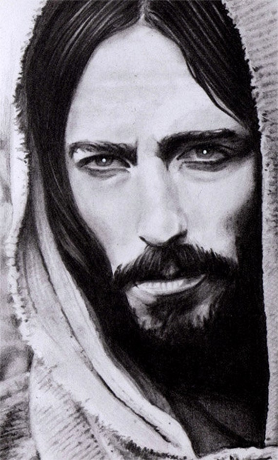 Jesus Sketches