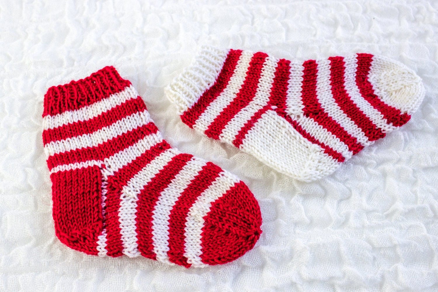 Knitting pattern striped toddler socks baby socks footy zoom bankloansurffo Image collections