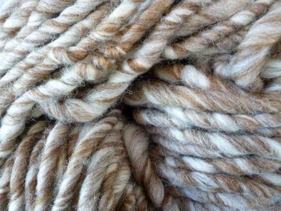 Super Bulky Yarn : yarn, super bulky yarn, handspun yarn Shetland wool yarn, bulky yarn ...