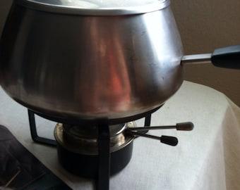 Perk Fondue Pot