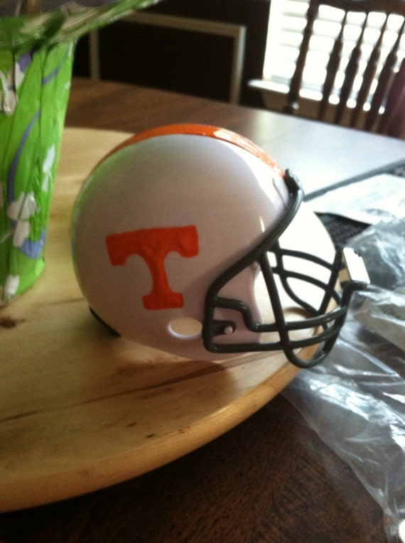 Tennessee Helmet Tape Dispenser