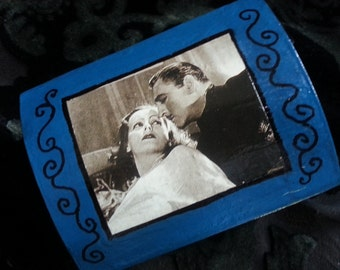 Mini Keepsake Box, Greta Garbo