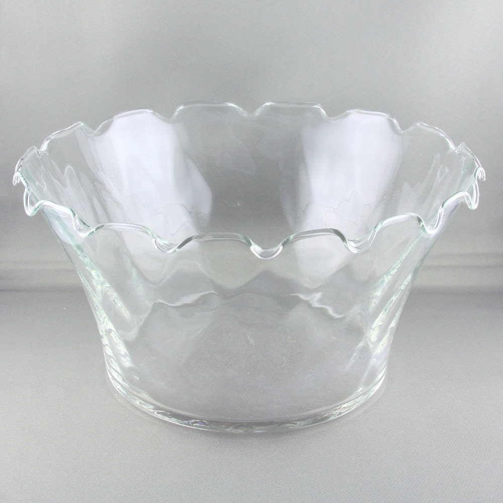 handblown glass collector fine crystal by kelmscollectibles
