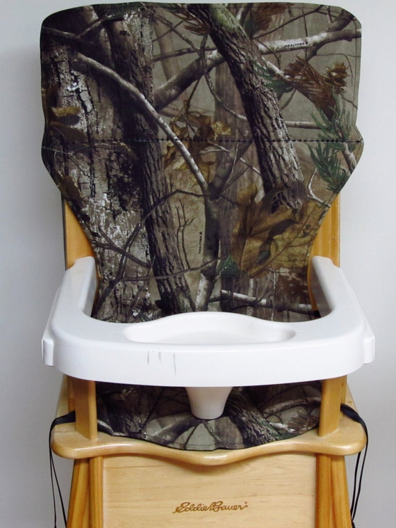 Eddie Bauer Replacement High Chair Padhigh Chair Cover Real