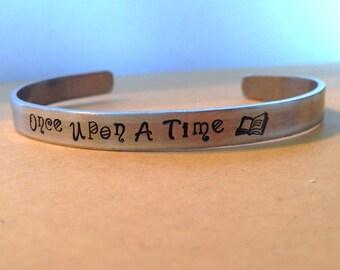 Once Upon a Time Bracelet