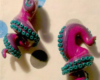 Tentacle couple Expander - colour choice - 1